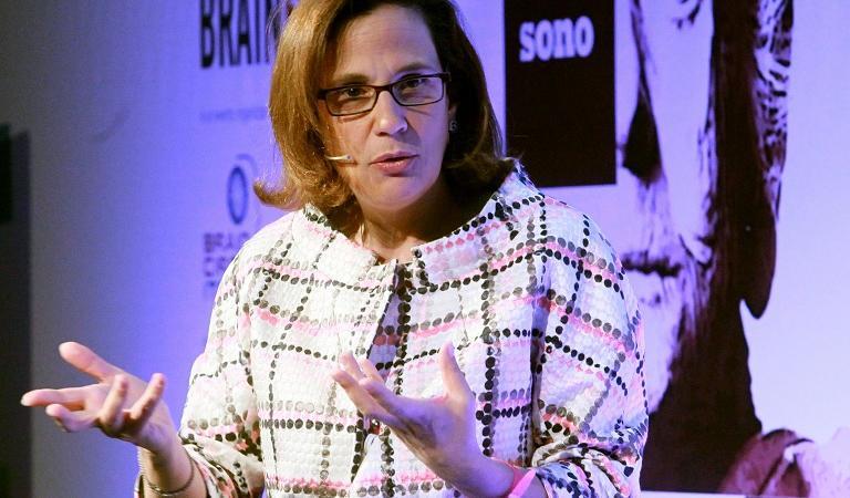 Ilaria Capua dimissioni