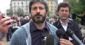 Rai, Roberto Fico: «No a blitz autoritari in vista del referendum»
