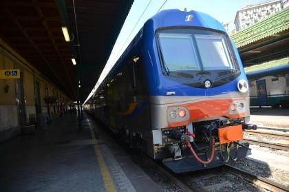 sciopero treni 24 25 maggio trenitalia trenord