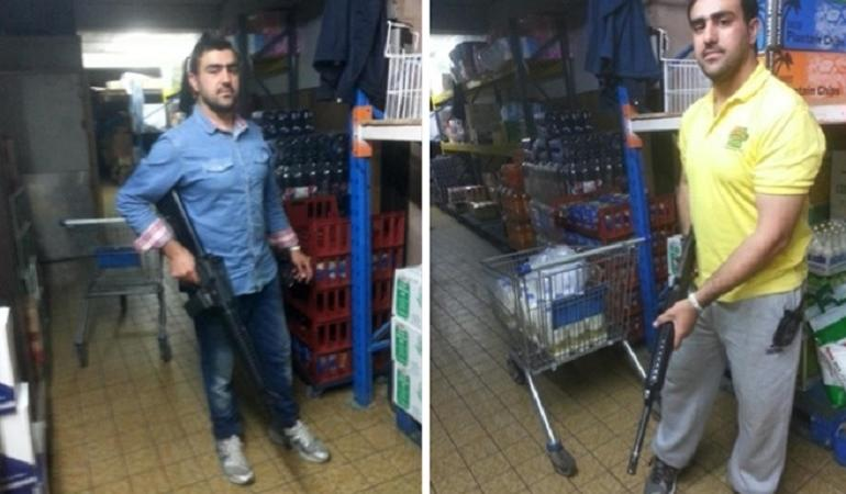 terroristi bari intercettazioni arrestati