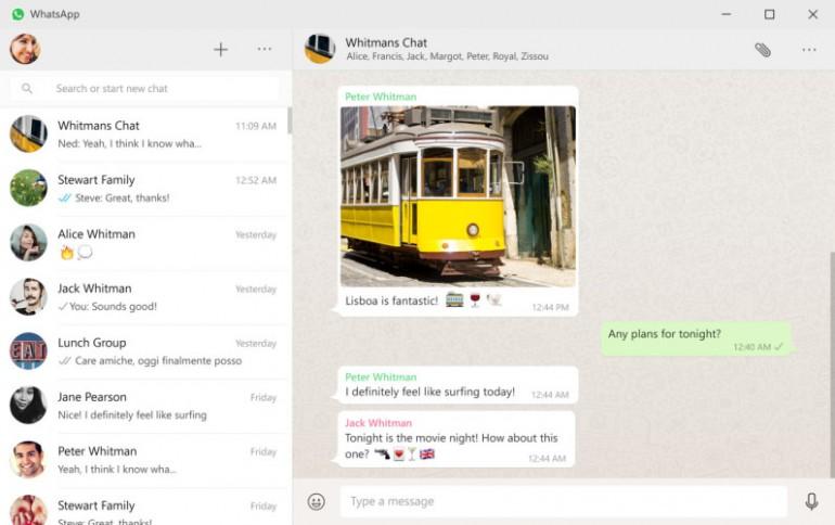 Whatsapp: ecco come scaricare le nuove app per Windows e Mac!