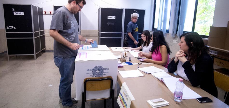 affluenza ballottaggi sindaco 2016