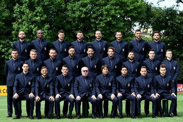 Europei 2016 Italia