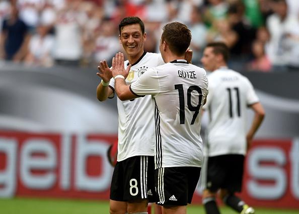 Europei 2016 partite oggi 12 giugno