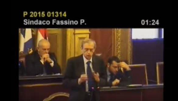 Fassino profezia Appendino