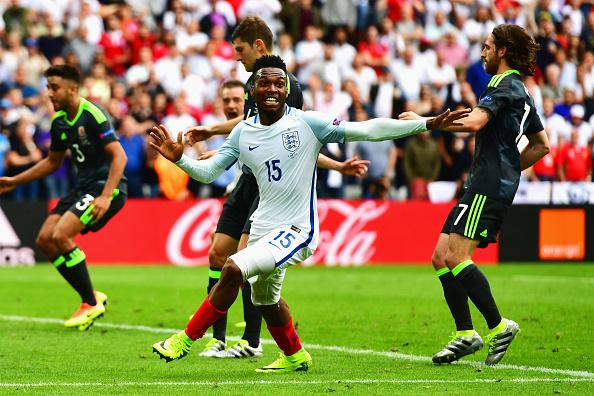 Inghilterra-Galles video gol e highlights