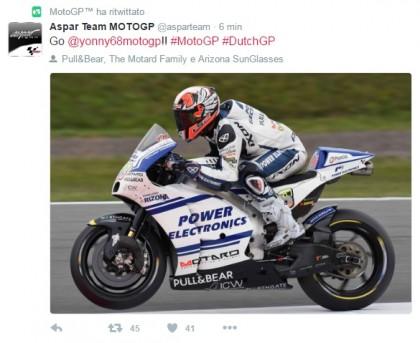 MOTOGP 2016 Gp Assen 2016 diretta streaming live