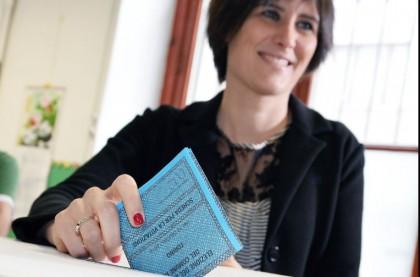 RISULTATI BALLOTTAGGI SINDACO ELEZIONI COMUNALI 2016