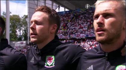 Inghilterra-Galles diretta