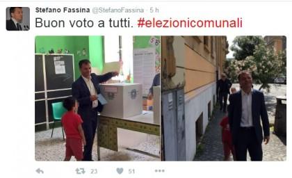 Elezioni comunali amministrative Roma 2016 diretta live