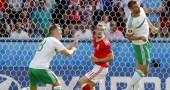 GALLES-IRLANDA DEL NORD 1-0 VIDEO GOL E HIGHLIGHTS