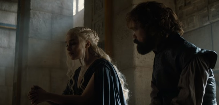 game of thrones 6x10 streaming