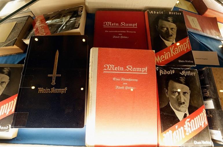 Mein Kampf in edicola col Giornale, Nardella: