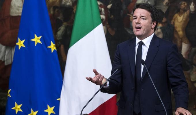 ITALICUM RENZI DI MAIO,