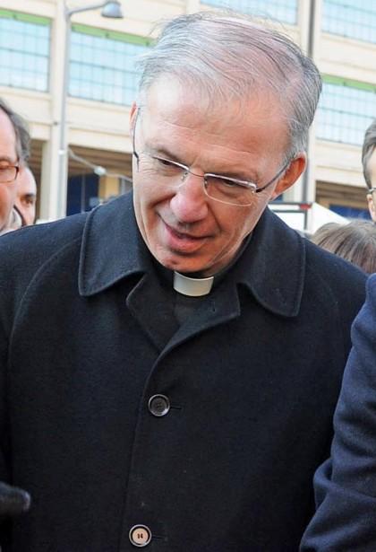Mauro Inzoli