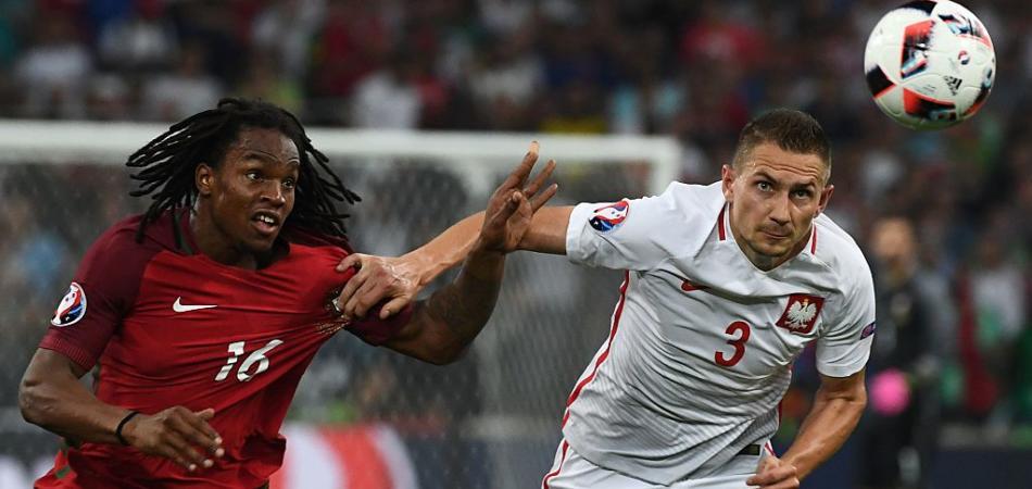 polonia-portogallo video gol highlights
