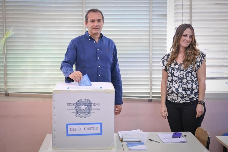 Risultati Ballottaggio sindaco Napoli 2016