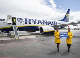 Ryanair bagagli 1 novembre