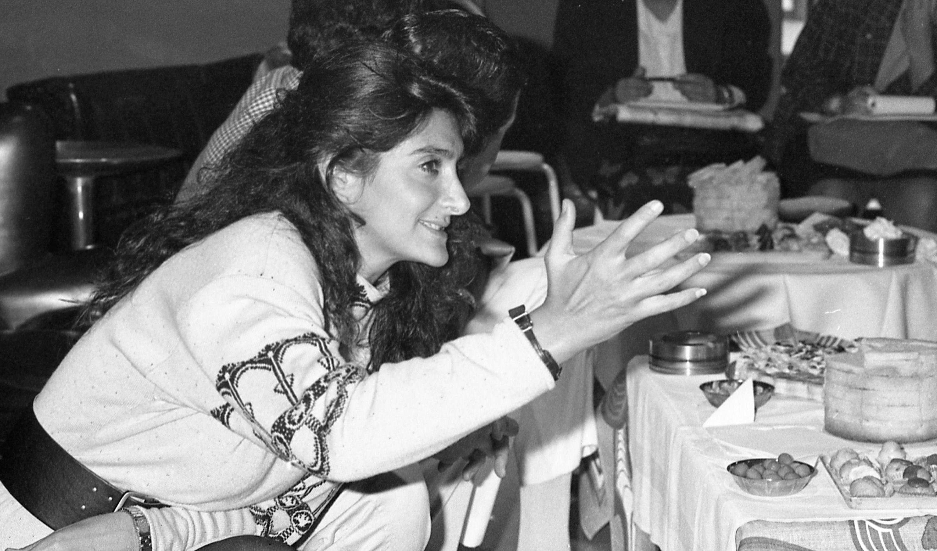 Addio ad Anna Marchesini: è morta a 63 anni