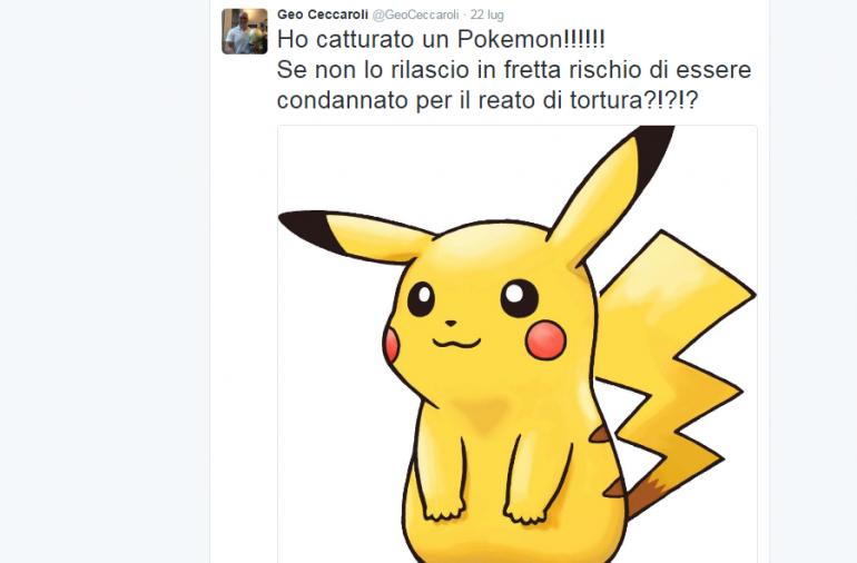 Ilaria Cucchi Pokémon