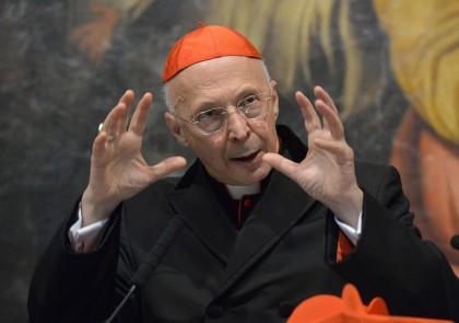 Bagnasco: «L'Europa non deve vergognarsi di essere cristiana»