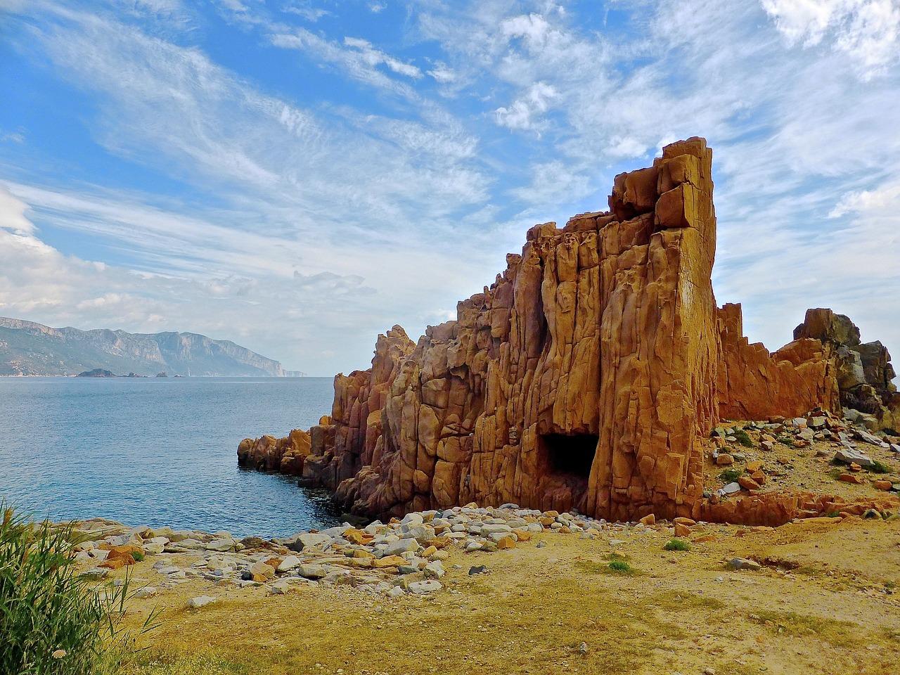 Sardegna sconosciuta