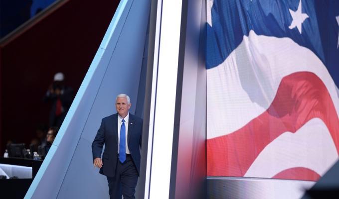 Ted Cruz Donald Trump Convention