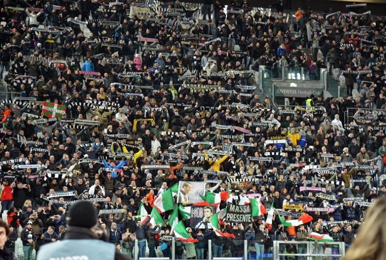 Juventus: suicida il capo dei Drughi