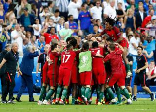 Francia Portogallo pagelle