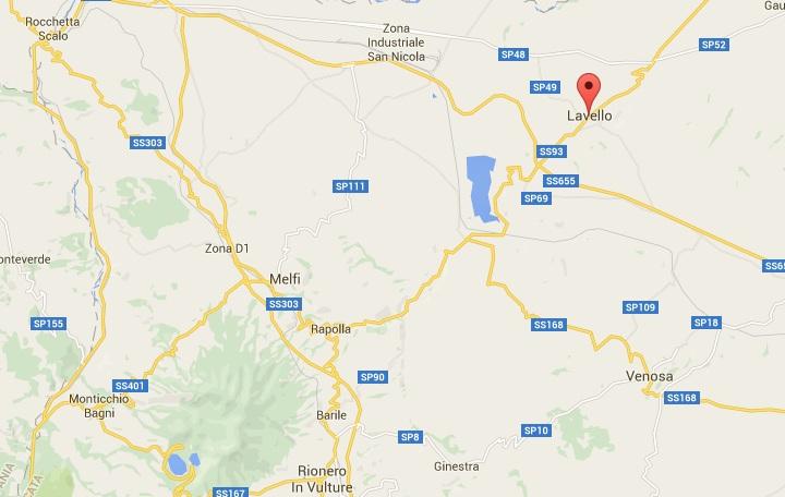 Lavello (Potenza), esplode bombola di gas e crolla solaio: 3 morti