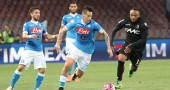 Il calendario delle partite del Napoli 2016/2017: asfaltato il Cagliari, in Champions big match con il Real Madrid
