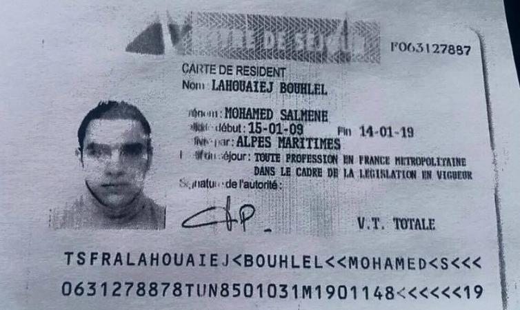 Mohamed Bouhlel