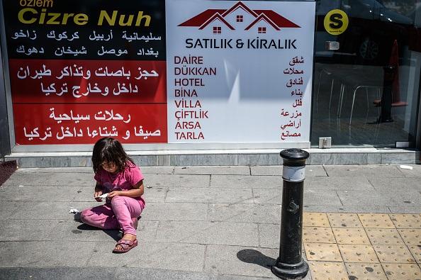 turchia pedofilia