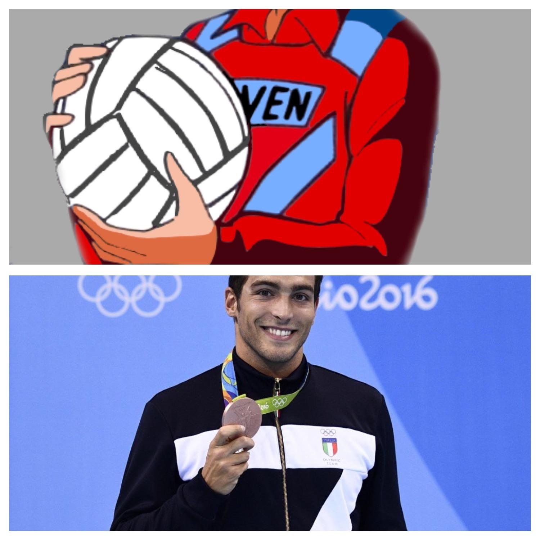 Rio divise armani olimpiadi mila e shiro