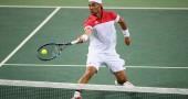 Rio 2016, Tennis: Fognini fa paura a Murray: crolla sul 3-0 del terzo set, la medaglia sfuma all'ultimo