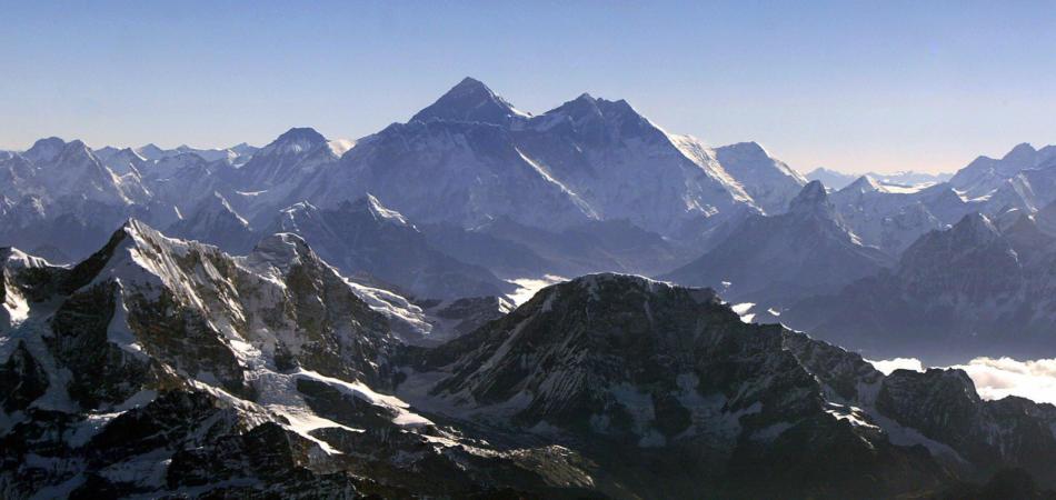 everest gran sasso trekking