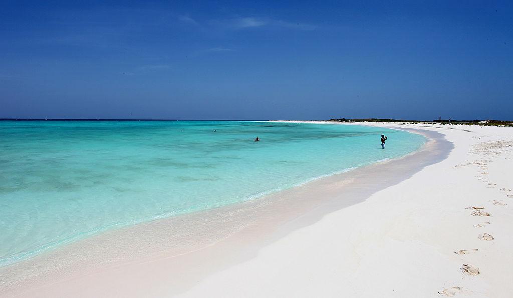 Spiagge pi belle del mondo 5 mete da non perdere for Le piu belle mete natalizie