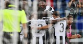 LAZIO-JUVENTUS 0-1 VIDEO GOL HIGHLIGHTS