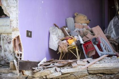 Arquata del Tronto: muore piccola di 18 mesi. La mamma aveva deciso di trasferirsi dopo il terremoto dell'Aquila