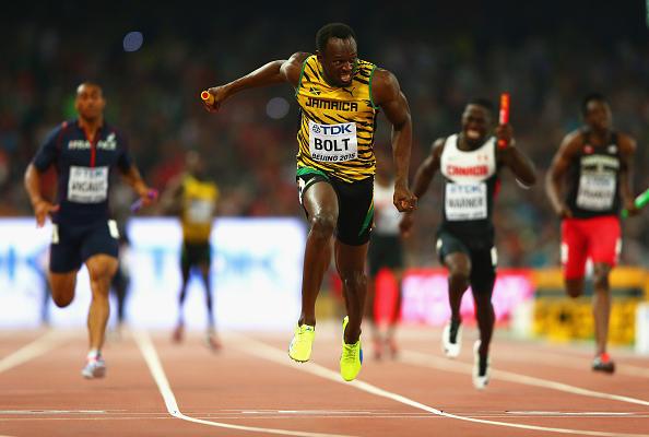 Medagliere Olimpiadi 2016