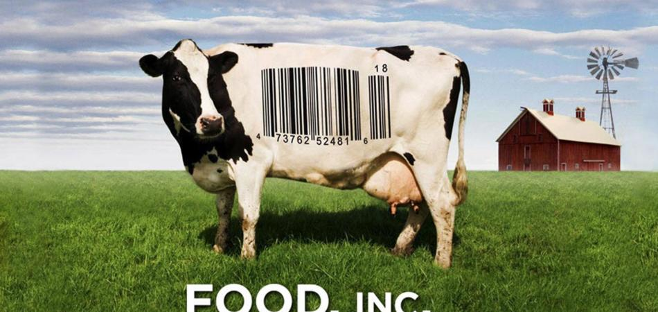 documentari sul cibo