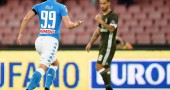 NAPOLI-MILAN 4-2 VIDEO GOL HIGHLIGHTS