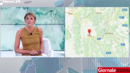 terremoto diretta rai news 24 video