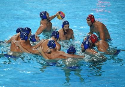 Pallanuoto Spagna-Italia diretta
