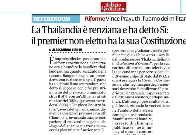 Thailandia-Fatto-Renzi