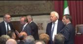 Verdini-Alfano-Zanetti, salvagente centrista per il referendum. Prove d'unità per i moderati (aspettando Parisi)