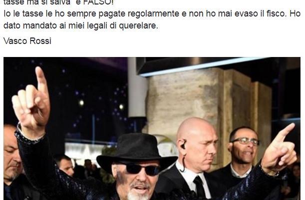 Vasco Rossi Il Tempo