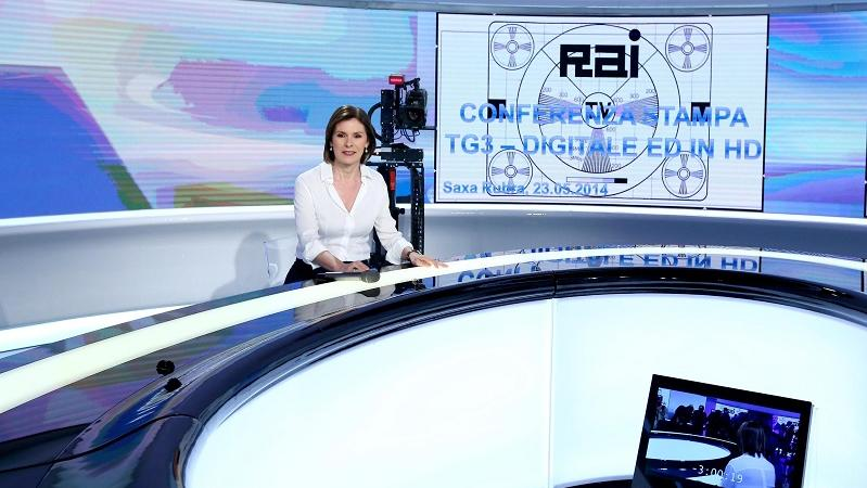 Bianca Berlinguer PD scontro