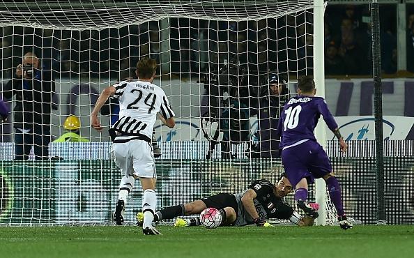 Juventus-Fiorentina Diretta streaming