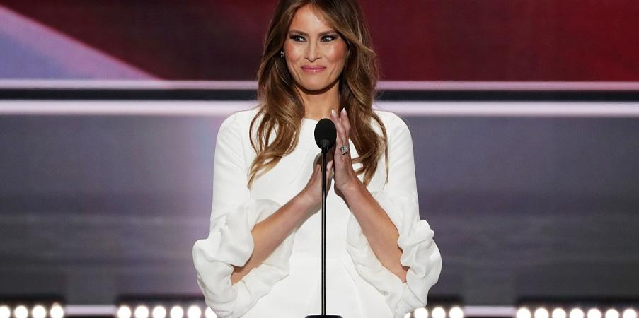 first lady bellissime